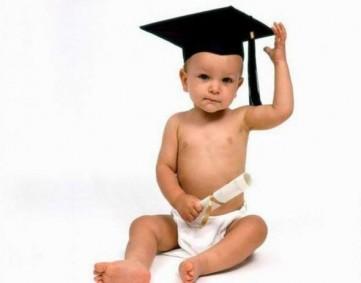 5 «суперспособностей», которыми обладают маленькие дети