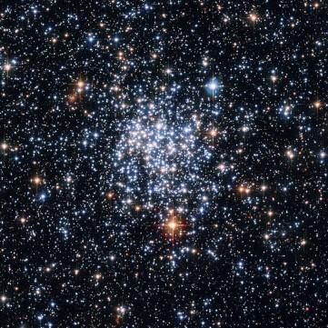 реальные фото космоса, вселенная фото, звёздное скопление