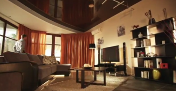 Система умный дом HOME SAPIENS