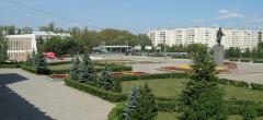 Город Кстово